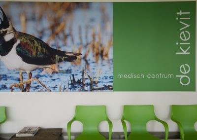Medisch Centrum de Kievit foto 21