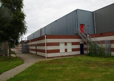 Sporthal Citadel foto 4